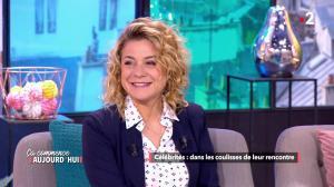 Christele Albaret dans Ça Commence Aujourd'hui - 14/06/19 - 09