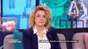 Christèle Albaret dans Ça Commence Aujourd'hui - 14/06/19 - 20