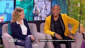 Christele Albaret dans Ça Commence Aujourd'hui - 14/06/19 - 38
