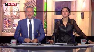 Clélie Mathias dans la Matinale - 05/12/18 - 01