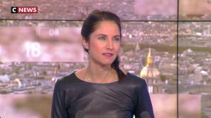 Clélie Mathias dans la Matinale - 07/06/18 - 07