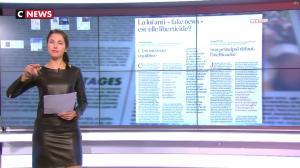 Clélie Mathias dans la Matinale - 07/06/18 - 10