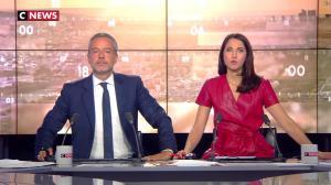Clelie Mathias dans la Matinale - 11/10/18 - 04