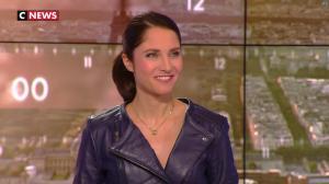 Clélie Mathias dans la Matinale - 12/03/18 - 03