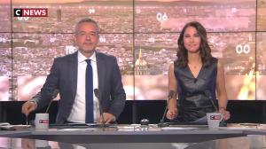 Clélie Mathias dans la Matinale - 14/11/18 - 01