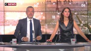 Clélie Mathias dans la Matinale - 14/11/18 - 03