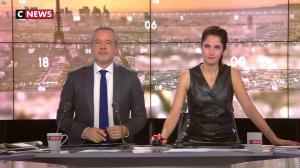Clélie Mathias dans la Matinale - 17/12/18 - 01