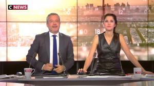 Clélie Mathias dans la Matinale - 17/12/18 - 03