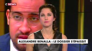 Clélie Mathias dans la Matinale - 17/12/18 - 07