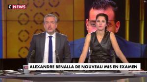 Clélie Mathias dans la Matinale - 17/12/18 - 08