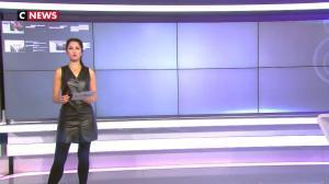Clélie Mathias dans la Matinale - 17/12/18 - 10