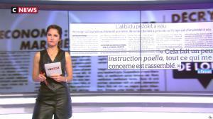 Clélie Mathias dans la Matinale - 17/12/18 - 12