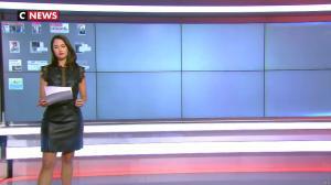 Clélie Mathias dans la Matinale - 29/08/18 - 001