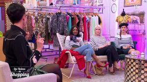 Cristina Cordula dans les Reines du Shopping - 14/06/19 - 02