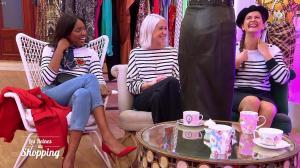 Cristina Cordula dans les Reines du Shopping - 14/06/19 - 03