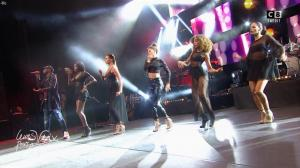 Danseuses dans Leurs Voix pour l'Espoir - 04/01/19 - 03