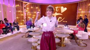 Daphné Burki dans Je t aime etc - 17/06/19 - 01