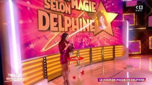 Delphine Wespiser dans la Magie Selon Gueny - 08/02/19 - 02