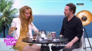 Doria Tillier dans The Peepee Malone Show - 17/05/19 - 01