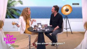 Doria Tillier dans The Peepee Malone Show - 17/05/19 - 02