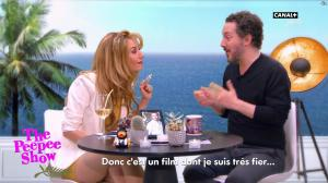 Doria Tillier dans The Peepee Malone Show - 17/05/19 - 04