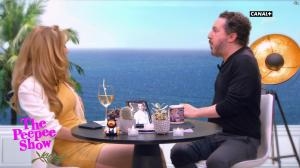 Doria Tillier dans The Peepee Malone Show - 17/05/19 - 05