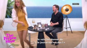 Doria Tillier dans The Peepee Malone Show - 17/05/19 - 06