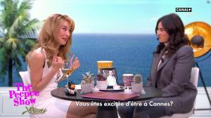 Doria Tillier dans The Peepee Malone Show - 22/05/19 - 02