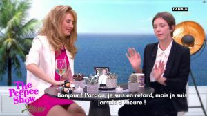 Doria Tillier dans The Peepee Malone Show - 23/05/19 - 01
