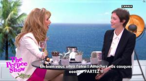 Doria Tillier dans The Peepee Malone Show - 23/05/19 - 02