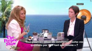Doria Tillier dans The Peepee Malone Show - 23/05/19 - 03