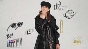 Dua Lipa dans une Bande-Annonce de NRJ Music Awards - 25/10/18 - 03