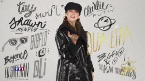 Dua Lipa dans une Bande-Annonce de NRJ Music Awards - 25/10/18 - 04