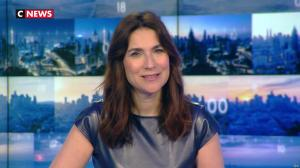 Elisabeth Assayag dans la Chronique Eco - 04/07/18 - 01