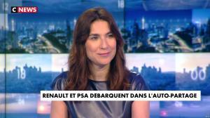 Elisabeth Assayag dans la Chronique Eco - 04/07/18 - 02