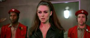 Elisabeth Hurley dans Austin Powers - 28/08/18 - 09