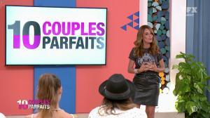 Elsa Fayer dans 10 Couples Parfaits - 08/05/19 - 06