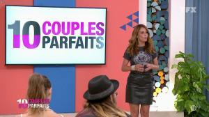 Elsa Fayer dans 10 Couples Parfaits - 09/05/19 - 03