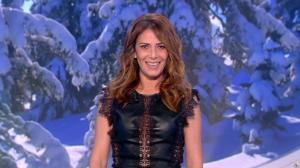 Elsa Fayer dans Euro Millions - 05/01/19 - 01