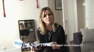 Emilie Albertini dans Bien dans ma Vie - 07/03/10 - 01