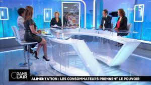 Emmanuelle Ducros dans C dans l'Air - 27/09/18 - 02