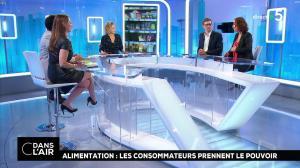 Emmanuelle Ducros dans C dans l'Air - 27/09/18 - 04
