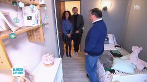 Emmanuelle Rivassoux dans Maison à Vendre - 09/01/19 - 03