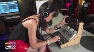 Erika Moulet dans l'Hebdo de la Musique - 15/06/19 - 17