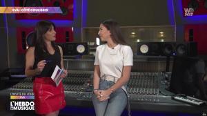 Erika Moulet dans l'Hebdo de la Musique - 15/06/19 - 26