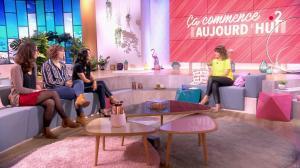 Faustine Bollaert dans Ça Commence Aujourd'hui - 06/05/19 - 01