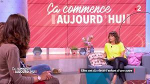Faustine Bollaert dans Ça Commence Aujourd'hui - 06/05/19 - 10