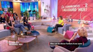 Faustine Bollaert dans Ça Commence Aujourd'hui - 06/05/19 - 13
