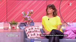 Faustine Bollaert dans Ça Commence Aujourd'hui - 06/05/19 - 21