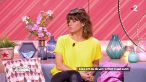 Faustine Bollaert dans Ça Commence Aujourd'hui - 06/05/19 - 31